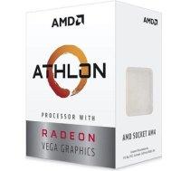 AMD Athlon X2 3000G