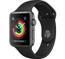 Apple Watch Series 3 GPS 42mm Sport Band