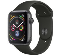 Apple Watch Series 4 GPS, 40mm Aluminium Case with Sport Band
