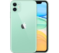 Apple iPhone 11 64GB green MWLY2ZD / A