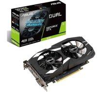 Asus Dual GeForce GTX 1650 4GB GDDR5