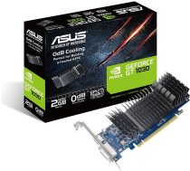Asus GeForce GT 1030 2GB Low Profile GT1030-SL-2G-BRK