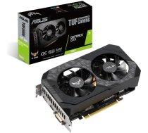 Asus GeForce GTX 1660 6GB TUF OC TUF-GTX1660-O6G