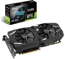 Asus GeForce RTX 2060 6GB Dual OC DUAL-RTX2060-O6G