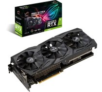 Asus GeForce RTX 2060 6GB ROG Strix Advanced ROG-STRIX-RTX2060-A6G-GAMING