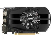 Asus Phoenix GeForce GTX1050 Ti