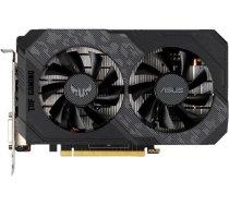 Asus TUF Gaming GeForce GTX 1650 OC