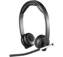 Logitech H820e Dual Wireless Headset