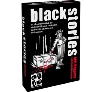 Brain Games Black Stories