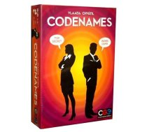 Brain Games Codenames