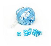 Brain Games Snowman Dice