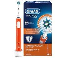Braun Oral-B PRO 400