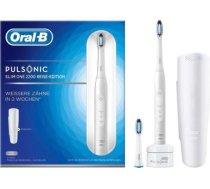 Braun Oral-B Pulsonic Slim One 2200