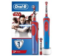 Braun Oral-B Stages Power Star Wars