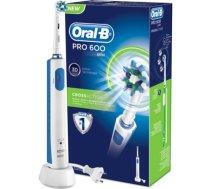Braun Oral-b pro 600