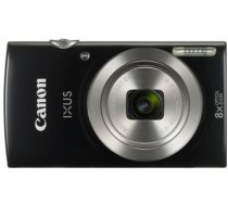 "Canon IXUS 185 czarny ""Essential Kit"" 1803C010AA ( JOINEDIT21817879 )"