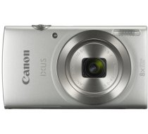Canon IXUS 185 silver Essential Kit