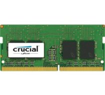 Crucial 4GB 2400MHz CL17 DDR4