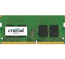 Crucial 4GB 2400MHz CL17 DDR4
