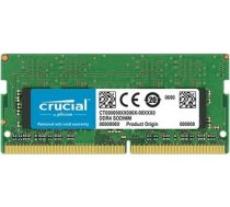 Crucial 8GB 3200 MHz CL22 DDR4