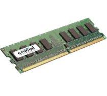 Crucial DIMM 2GB 800MHz CL6 DDR2