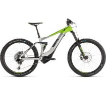 Cube Stereo 160 Race 500