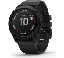 Garmin Fenix 6 Pro With Band