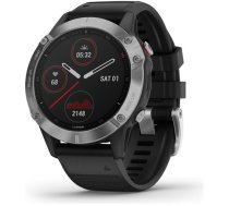 Garmin Fenix 6 Silver with band