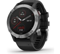 Garmin Fenix 6 With Band