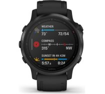 Garmin Fenix 6s Pro With Band