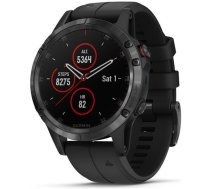 Garmin fenix 5 Plus Sapphire with band