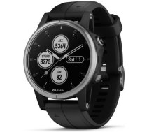 Garmin fenix 5S Plus with band