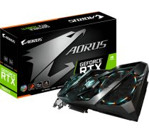 Gigabyte AOS GeForce RTX 2080 Ti 11GB