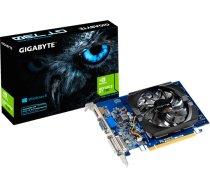 Gigabyte GeForce GT 730 2GB GV-N730D3-2GI rev. 3.0