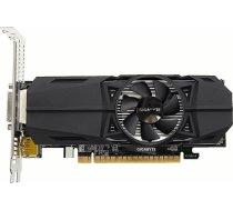 Gigabyte GeForce GTX1050 Ti OC
