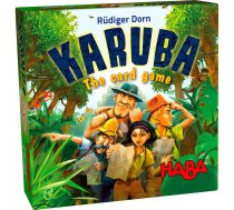 Haba Karuba The Card Game