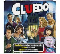 Hasbro Clue Balt