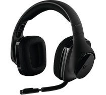Logitech G533 WIRELESS DTS 7.1 Surround Gaming Headset