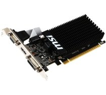 MSI GeForce GT710 LP