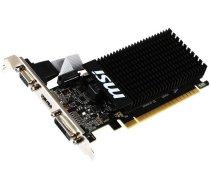 MSI GeForce GT710 LP