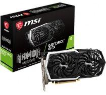 MSI GeForce GTX 1660 Ti Armor OC 6GB
