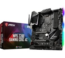 MSI Z390 GAMING EDGE AC