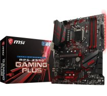 MSI Z390 GAMING PLUS
