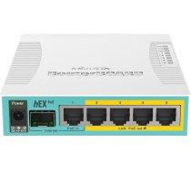 MikroTik RB960PGS hEX PoE