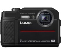 Panasonic LUMIX DC-FT7 digitālā kamera