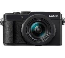Panasonic LUMIX DC-LX100 II digitālā kamera