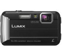 Panasonic LUMIX DMC-FT30 digitālā kamera