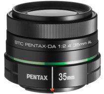 Pentax 35mm f/2.4 DA SMC AL