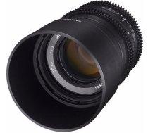 Samyang 50mm T1.3 Cine AS UMC CS Sony E