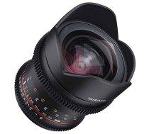 Samyang VDSLR 16mm T2.6 ED AS UMC Sony E